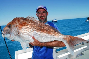 Arno Bay Fishing Adventures